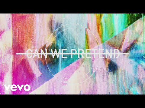 P!nk - Can We Pretend (Lyric Video) ft. Cash Cash