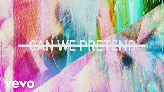 P!nk Ft Cash Cash - Can We Pretend video