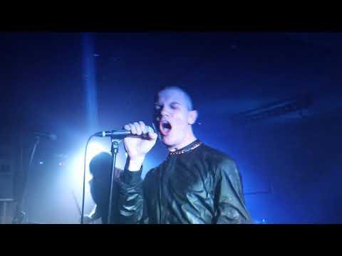 Shortparis - Стыд (live Prague 27.4. 2019)