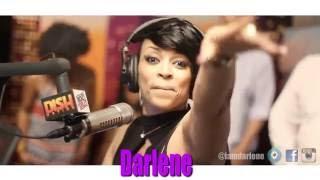 Darlene Mccoy Nightly Spirit Official Video LukeG