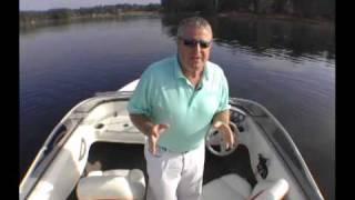 Stingray 180RX Walk-thru Video From Boating Life Magazine