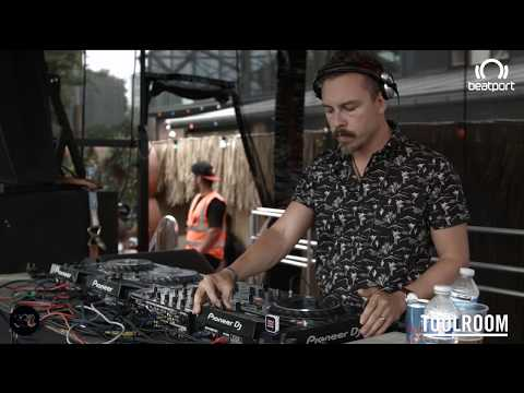 Purple Disco Machine - Toolroom London x Beatport