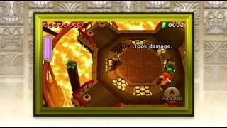 Minisatura de vídeo nº 1 de  The Legend of Zelda: Tri Force Heroes