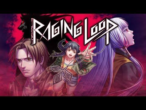 Raging Loop - Announcement Trailer thumbnail