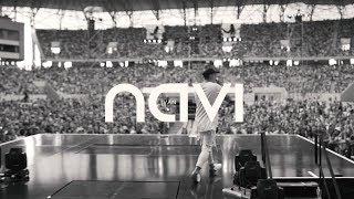 Ivan NAVI — LIVE [ Backstage Movie ] Arena LVIV