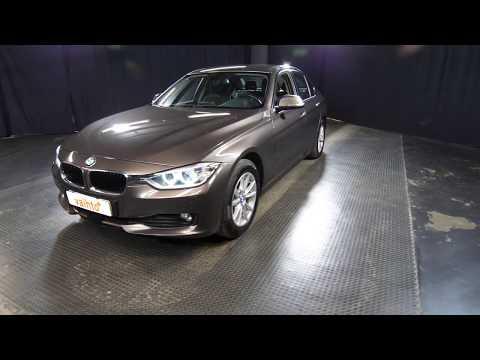 BMW 3-sarja 320 D F30 Autom. TwinPower Turbo Limited xDrive Edition, Sedan, Automaatti, Diesel, Neliveto, CIZ-446