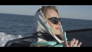 Luxury Yacht - Riva Dolceriva is here - Ferretti Group