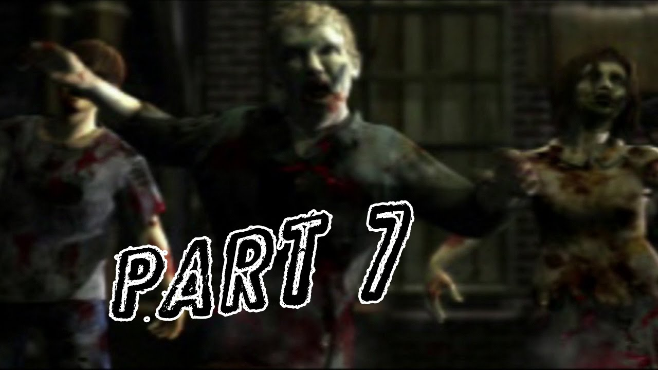 Resident Evil 3: Nemesis – Part 07 – Der Weg zum Park