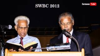 Southwest Brethren Conference (SWBC)  2012 - Message by Br. P.V Thampy / Session 2