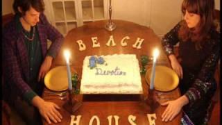 Beach House - Turtle Island