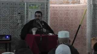 preview picture of video 'Soirée spirituelle avec le Dr El Hassan Gharbi partie(1/2) -22-03-2014'