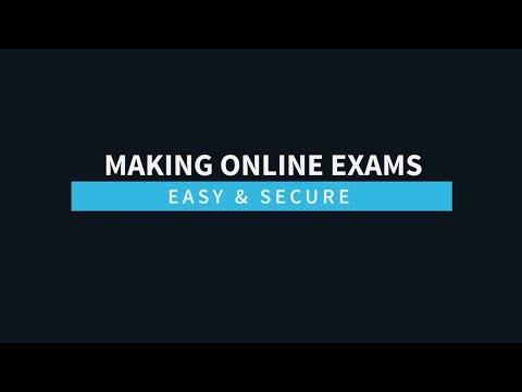 Mettl makes online examination seamless