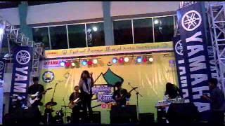 Video Maher Zain - Insya Allah Cover By Meda With MAWF (Surabaya Arabian Rock)