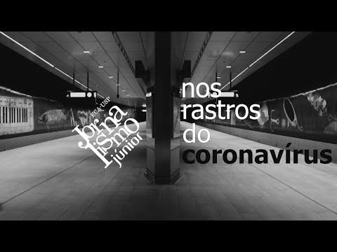 Nos Rastros do Coronavírus: Cloroquina