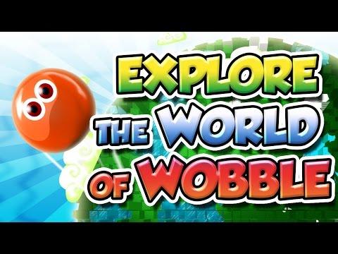 Video of Wobble Quest