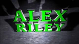 Alex Riley Titantron 2012 Titantron -Say It To My Face - Downstait