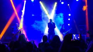 ARCTURUS - Hibernation Sickness Complete (live) - Chile