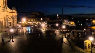preview picture of video 'Public viewing on Hitler's amphitheatre Germany vs Greece (4:2) VI'