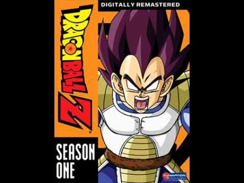 Dragon Ball Z DVD Opening Theme Extended