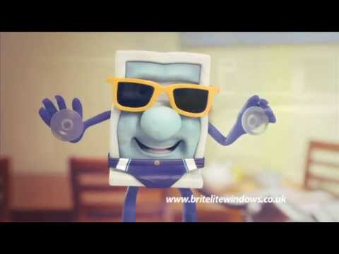 Britelite Windows Spring 2014 TV Ad