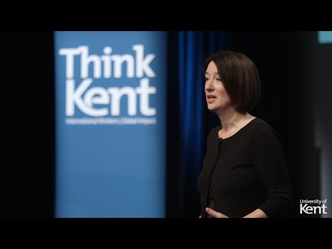 Cancer research: changing the face of cancer treatment | Professor Michelle Garrett | Think Kent