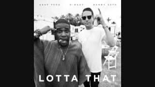 Lotta That (Clean Version) - G-Eazy (feat. A$AP Ferg & Danny Seth)