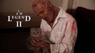 ► Nội dung câu chuyện: Nhân vật cùng một người bạn mèo đi tìm kiếm chỗ ở mới thì gặp zombie và phải chạy thoát thân. Nhưng không may nhân vật đã đánh rơi balo trong đó có chú mèo và đành phải quay lại tìm. Sau khi ổn định chỗ ở nhân vật tìm được vũ khí và quyết định liều mạng đi tìm kiếm thức ăn. Khi đang dưới lầu 1 cho đồ ăn vào balo thì nghe thấy tiếng zombie gầm kèm theo đó là tiếng mèo kêu. Nhân vật nghĩ có điều chẳng lành nên chạy lên thì bắt gặp zombie đang ăn thịt mèo. Cái kết là một cảnh buồn bao trùm ! ( Đây là bộ phim ngắn quay góc nhìn thứ nhất lấy cảm hứng từ bộ phim: Tôi là huyền thoại 1)  ► Facebook Cá Nhân N.T.N: https://www.facebook.com/NguyenThanhNam1994NTN Mail: Monstertattoovn@gmail.com  Cảm ơn các bạn đã xem clip của tôi. Hãy chia sẻ video để ủng hộ NTN Vlogs nhé !