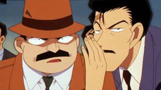 【名探偵コナン】並べてみると別人?登場人物の昔と今【第1弾】