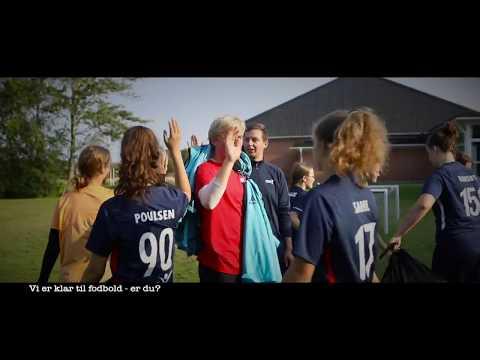 Fodbold på VI