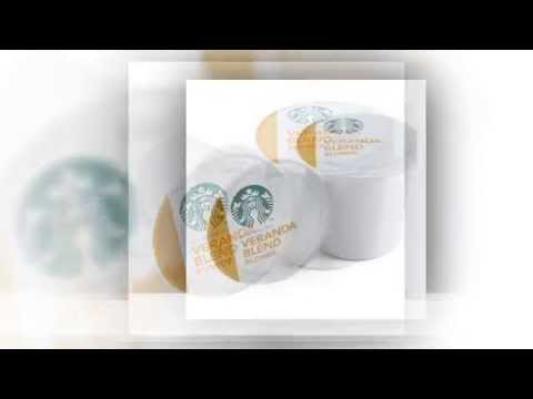 This is My Favorite Coffee | Starbucks Blend-Best Starbucks Veranda Blend Blonde