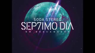 No Descansare - Soda Stereo By Cirque Du Soleil  SEP7IMO DIA ALBUM