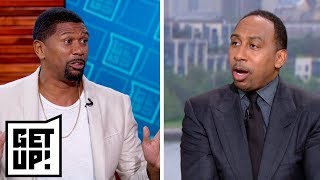 Stephen A. says he doesn't agree with decision in GGG vs Canelo fight | Get Up! | ESPN