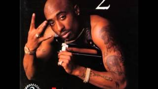 2Pac ft The Outlawz - Baby Don't Cry Keep Ya Head Up II