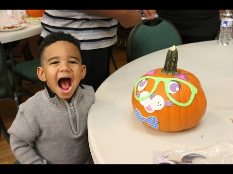 On October 26, 2016, team members from Rod Martin's Complete Basement Systems hosted Warren Village's Family Night. It was truly a spectacular night of food, pumpkin painting, and community.Learn more about the wonderful things Warren Village is doing for the Denver community here: http://warrenvillage.org/