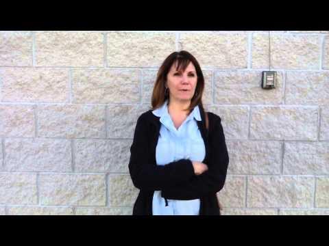 Neck Pain Testimonial