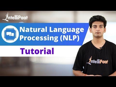 Natural Language Processing (NLP) Tutorial