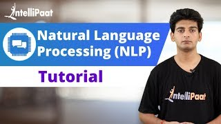Natural Language Processing (NLP) Tutorial | NLP Training | Intellipaat