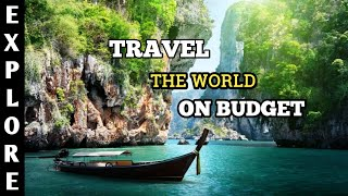 Cheapest Places To Visit In 2021 | Cheap Travel Destinations In The World | Budget Travel 2021