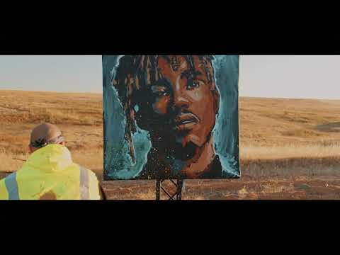 Juice WRLD with Marshmello ft. Polo G & The Kid Laroi – Hate The Other Side (Official Visualizer)