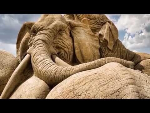 , title : 'Невероятные скульптуры из песка'