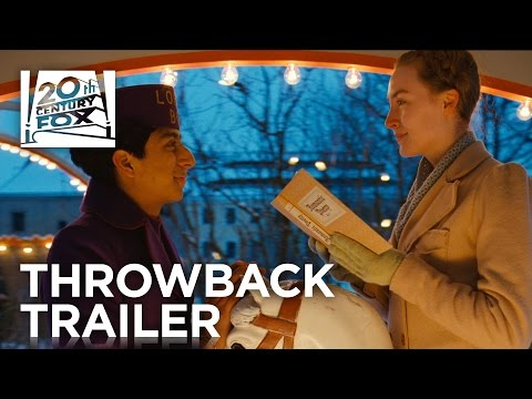 The Grand Budapest Hotel | #TBT Trailer | 20th Century FOX