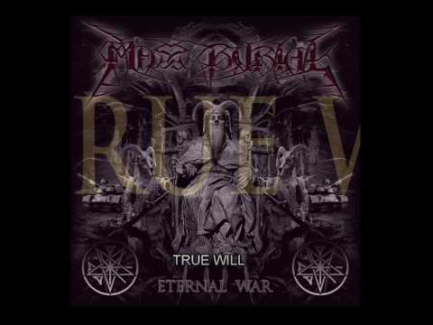 MASS BURIAL Album ETERNAL WAR - Sneak Preview