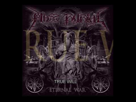 MASS BURIAL Album ETERNAL WAR - Sneak Preview