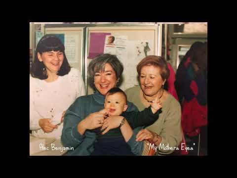 My Mother's Eyes Lyrics – Alec Benjamin