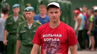 Военные вузы России начали отбор курсантов.