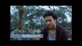 Gambar cover Trailer AADC 2 Ratusan Purnama Berlalu