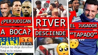 "POLÉMICA con el ARBITRO para la SEMIFINAL + RIVER a la ""B"" + La SORPRESA de SCALONI con ARGENTINA 😮"