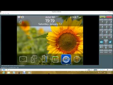 How to remove or bypass Blackberry 10 Anti-theft protection