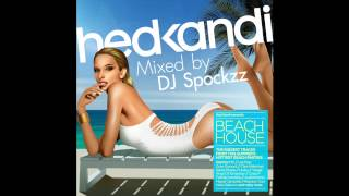 Hed Kandi Beach House 2013 (Mixed by DJ Spockzz)