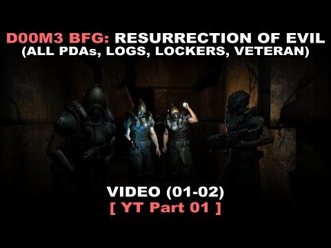 Steam Community :: Video :: DOOM 3 BFG: Resurrection of Evil